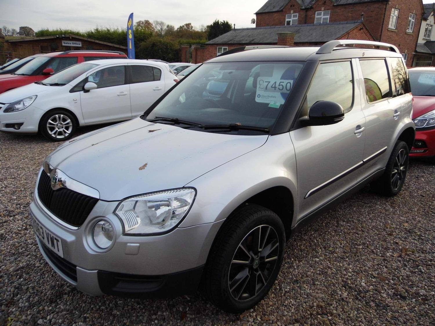 Marton Car Sales Ltd Used Cars In Warwickshire